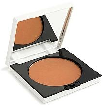 Parfumuri și produse cosmetice Pudră-bronzer compactă - Rougj+ Terra Long-Lasting Glam Tech
