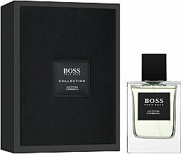 Hugo Boss BOSS The Collection Cotton & Verbena - Apă de toaletă — Imagine N2