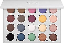 Parfumuri și produse cosmetice Paletă fard de ochi - Ofra Pro Palette Eyeshadow