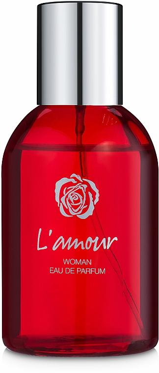 Vittorio Bellucci L'amour - Apă de parfum