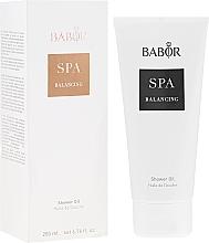 Parfumuri și produse cosmetice Ulei de duș - Babor Balancing Shower Oil