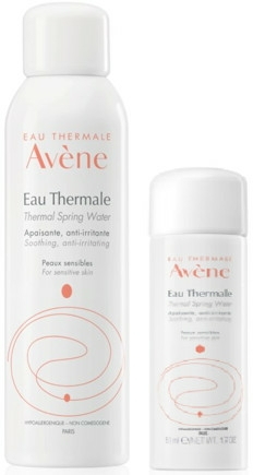 Set - Avene Eau Thermale (therm/water/50ml + therm/water/150ml) — Imagine N1