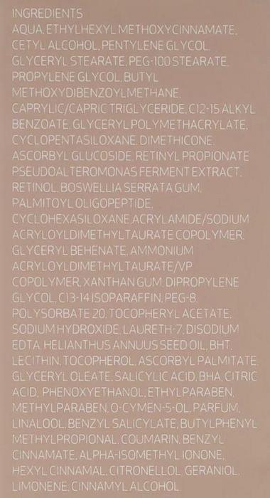 Cremă antirid regenerantă pentru piele matură - SesDerma Laboratories Retises 0.25% Antiwrinkle Regenerative Cream — Imagine N4