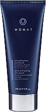 Parfumuri și produse cosmetice Balsam cu efect de netezire pentru păr - Monat Smoothing Deep Conditioner