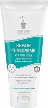 Parfumuri și produse cosmetice Cremă regenerantă pentru picioare - Bioturm Repair Foot Cream Nr.83