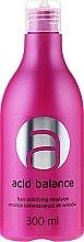 Parfumuri și produse cosmetice Balsam pentru păr - Stapiz Acidifying Emulsion Acid Balance