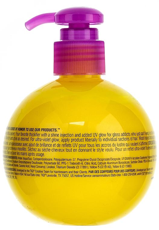 Soluție pentru volumul părului - Tigi Motor Mouth — Imagine N2