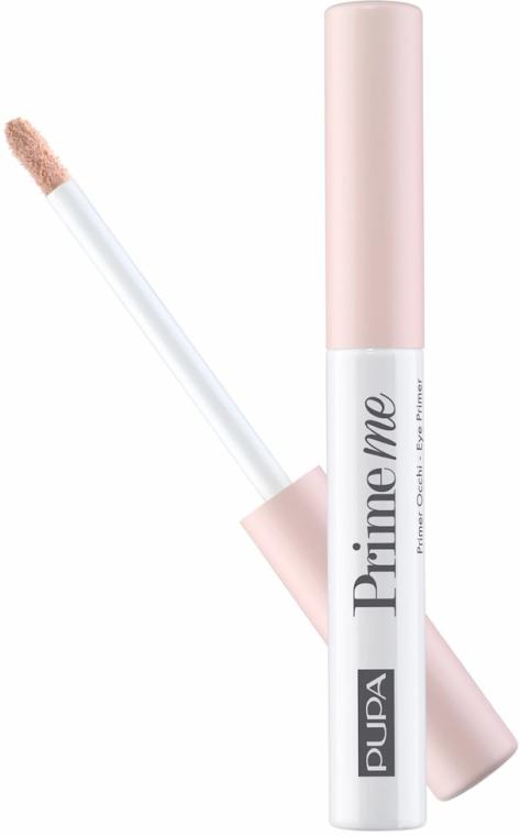 Primer pentru pleoape - Pupa Prime Me Eye Primer