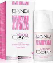 Parfumuri și produse cosmetice Cremă de față - Bandi Professional Veno Care Tinted Cream