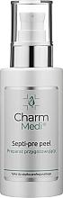 Parfumuri și produse cosmetice Soluție Pre-Peeling - Charmine Rose Charm Medi Septi-Pre Peel