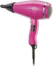 Parfumuri și produse cosmetice Uscător profesional de păr cu ionizare - Valera Vanity Comfort Hot Pink