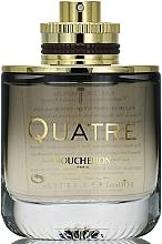 Parfumuri și produse cosmetice Boucheron Quatre Absolu De Nuit Pour Femme - Apă de parfum (tester)