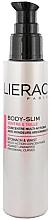 Parfumuri și produse cosmetice Concentrat pentru modelarea corpului - Lierac Body-Slim Stomach & Waist Concentrate