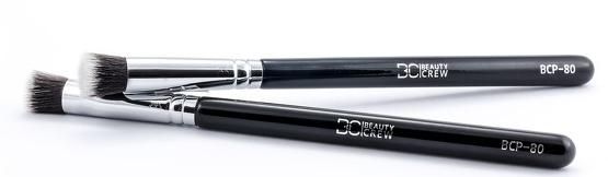 Pensulă pentru corector BCP-80 - Beauty Crew  — Imagine N1