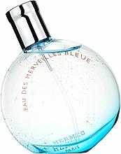 Parfumuri și produse cosmetice Hermes Eau des Merveilles Bleue - Apă de toaletă
