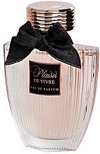 Parfumuri și produse cosmetice Linn Young Plaisir de Vivre - Apă de parfum