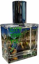 Parfumuri și produse cosmetice Coscentra City Trip To Amsterdam - Apă de toaletă