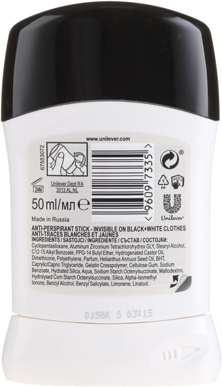 Deodorant Stick Invizibil - Rexona Men Deodorant Stick — Imagine N2