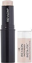 Parfumuri și produse cosmetice Iluminator pentru față - Revlon Photoready Insta-Fix Highlighting Stick