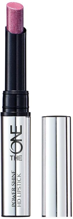Ruj de buze - Oriflame The One Power Shine HD Lipstick