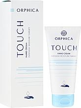 Parfumuri și produse cosmetice Cremă de mâini - Orphica Touch Hand Cream
