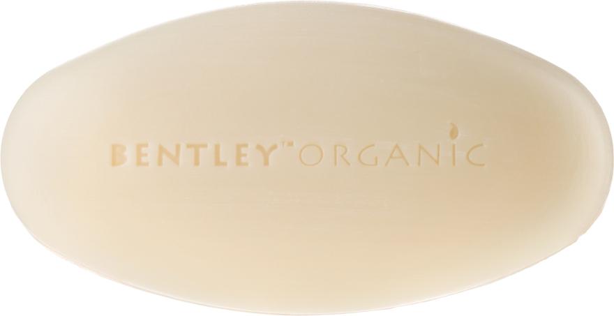Săpun detox - Bentley Organic Body Care Detoxifying Soap Bar — Imagine N2