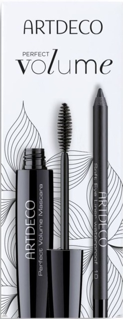 Set - Artdeco Perfect Volume (mascara/10ml + eye/liner/1.2g) — Imagine N1