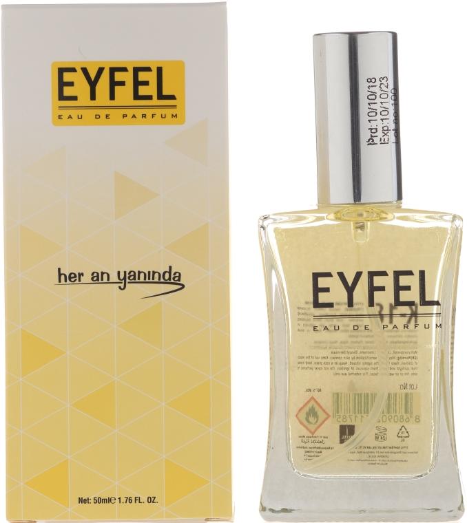 Eyfel Perfume K-18 - Apă de parfum — Imagine N1