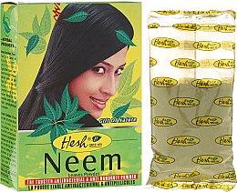 Parfumuri și produse cosmetice Mască împotriva mătreții - Hesh Neem Leaves Powder