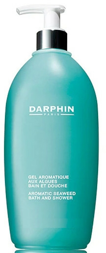 Gel de duș cu alge marine - Darphin Aromatic Seaweed Bath & Shower Gel — Imagine N1