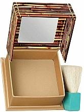 Parfumuri și produse cosmetice Bronzer de față - Benefit Hoola Matte Bronzing Powder