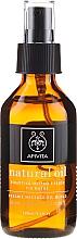 Compoziție uleiuri naturale - Apivita Organic oil blend — Imagine N2