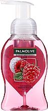 Parfumuri și produse cosmetice Săpun lichid - Palmolive Magic Softness Foaming Handwash Raspberry