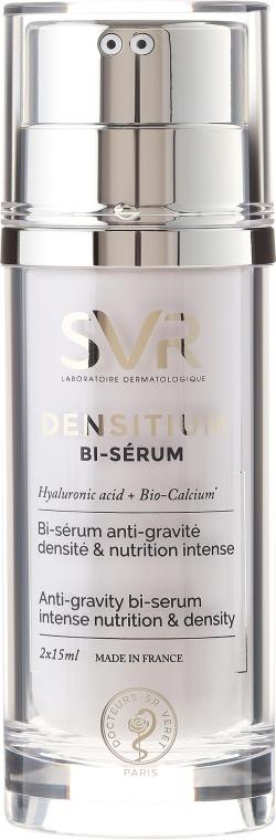 Ser bifazic pentru întinerirea pielii - SVR Densitium Bi-Serum — Imagine N2