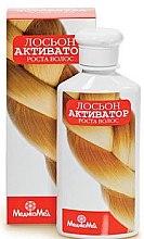 Parfumuri și produse cosmetice Loțiune pentru păr - MedicoMed