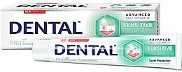 Parfumuri și produse cosmetice Pastă pentru dinți sensibili - Dental Pro Sensitive Care