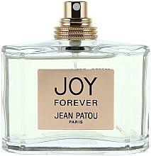 Parfumuri și produse cosmetice Jean Patou Joy Forever - Apă de toaletă (tester fără capac)