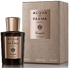 Parfumuri și produse cosmetice Acqua Di Parma Colonia Vaniglia - Apă de colonie