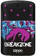 Parfumuri și produse cosmetice Zippo BreakZone for Her - Apă de toaletă (tester)