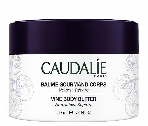 Balsam delicat pentru corp - Caudalie Vine Body Butter — Imagine N1