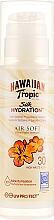 Parfumuri și produse cosmetice Loțiune de protecție solară pentru corp - Hawaiian Tropic Silk Hydration Air Soft Sun Lotion SPF 30
