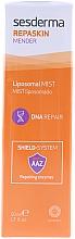 Ser regenerant pentru ten - SesDerma Laboratories Repaskin Mender Liposomal Mist — Imagine N1