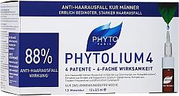 Parfumuri și produse cosmetice Concentrat împotriva căderii părului - Phyto Phytolium 4