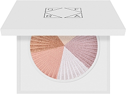 Parfumuri și produse cosmetice Iluminator 5în1 - Ofra Highlighter Beverly Hills