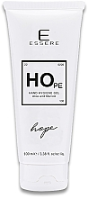 Parfumuri și produse cosmetice Gel dezinfectant - Essere Hope Sanitizing Gel