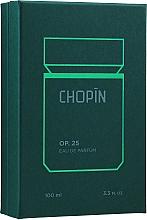 Parfumuri și produse cosmetice Apă de parfum - Miraculum Chopin OP. 25
