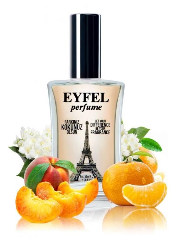 Eyfel Perfume K-33 - Apă de parfum