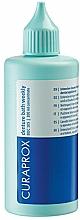 Parfumuri și produse cosmetice Lichid concentrat pentru îngrijirea protezelor - Curaprox BDC 105 Denture Bath Weekly