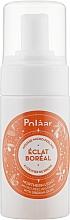 Parfumuri și produse cosmetice Mousse- micro-peeling de curățare - Polaar Eclat Boreal Northern Light Micro-Peeling Foam