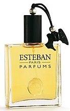Parfumuri și produse cosmetice Esteban Bois Velours - Apă de toaletă (tester cu capac)